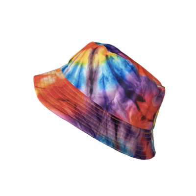 Sombrero Tye Dye