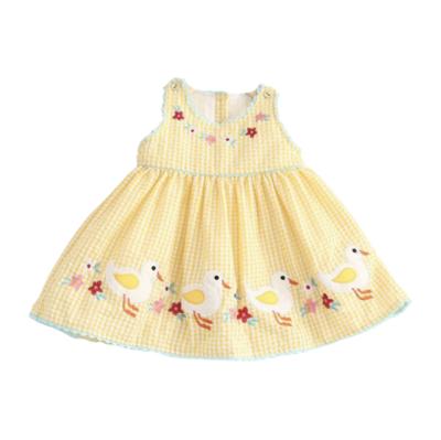 Vestido Patos