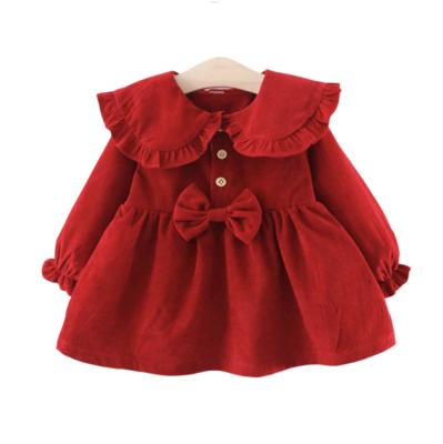 Vestido Alix Rojo
