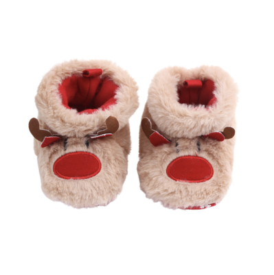 Pantuflas Rudolph