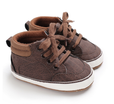 Sneakers Jax Café