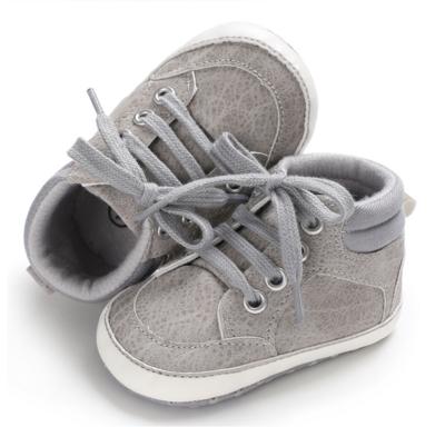 Sneakers Jax Gris