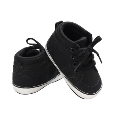 Sneakers Jax Negro