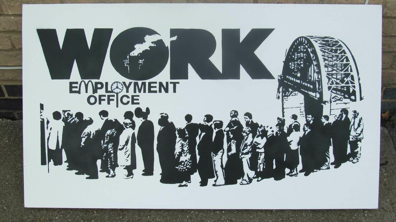 In Praise of Unemployment