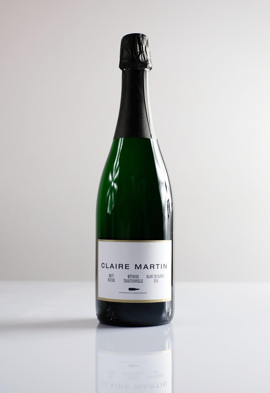 Claire Martin Rosé 2018