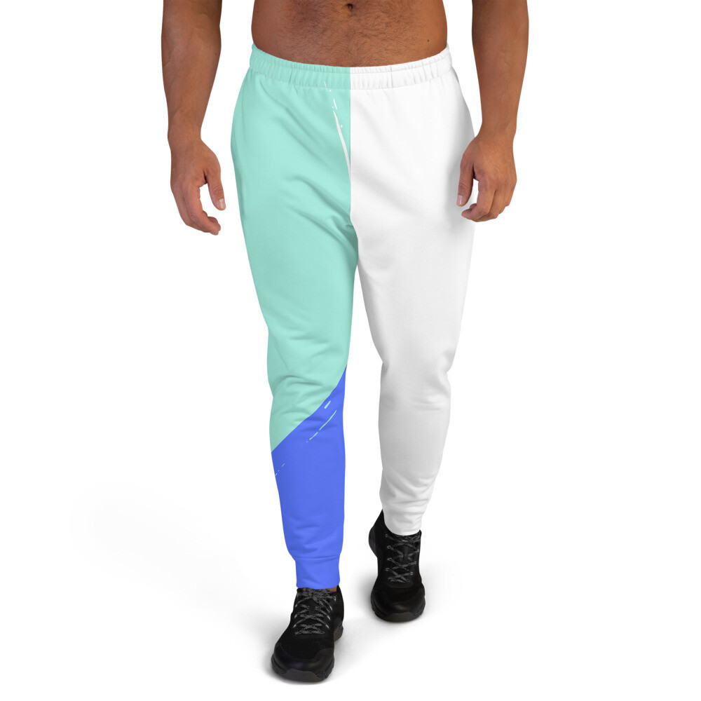 BRAG Freedom Split Color Men's Joggers