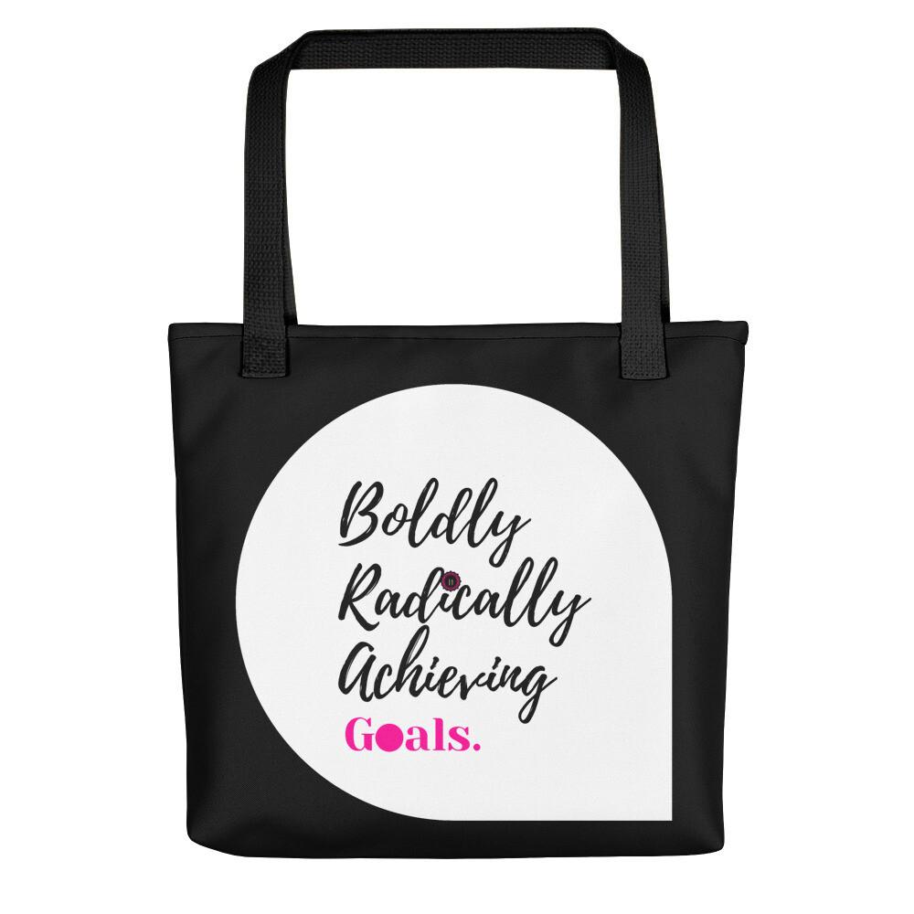 BRAG Acronym Tote bag