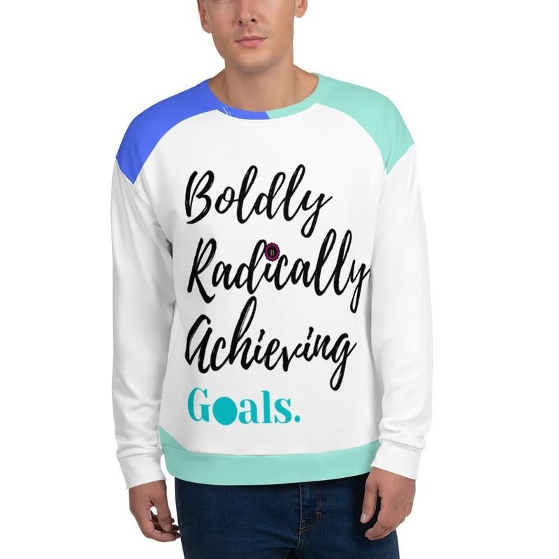 BRAG Acronym Men Sweatshirt