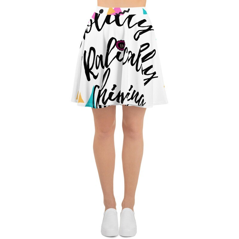 BRAG Radical Skater Skirt