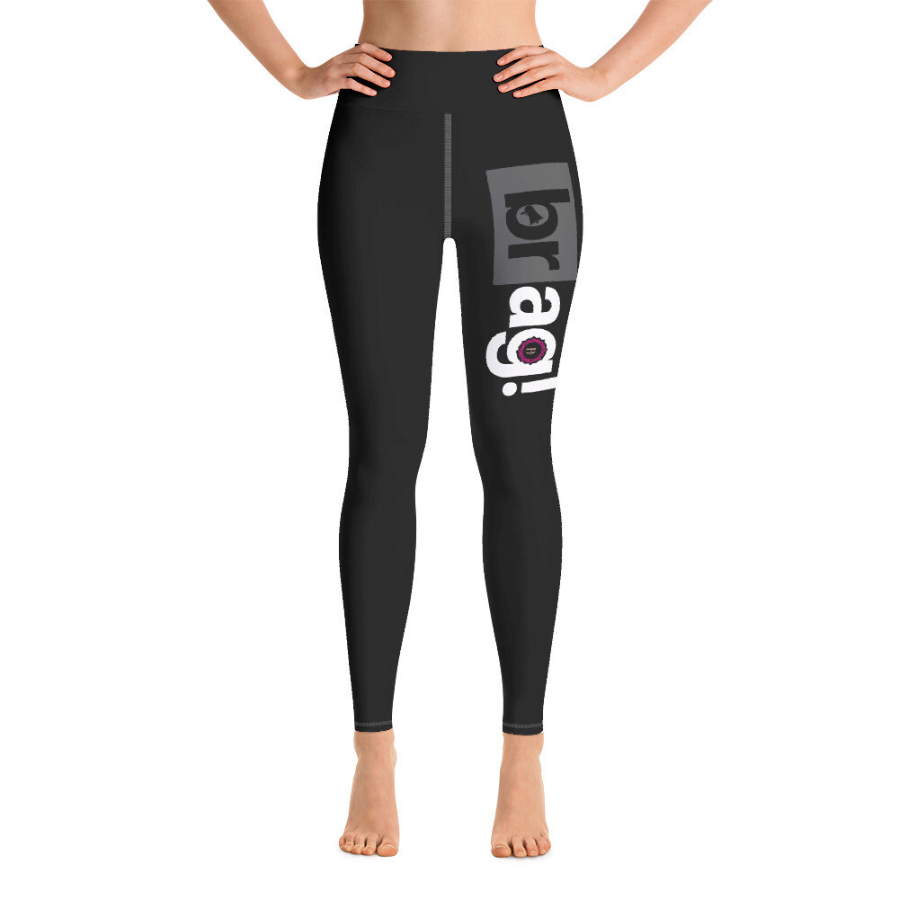 BRAG Basic Yoga Leggings