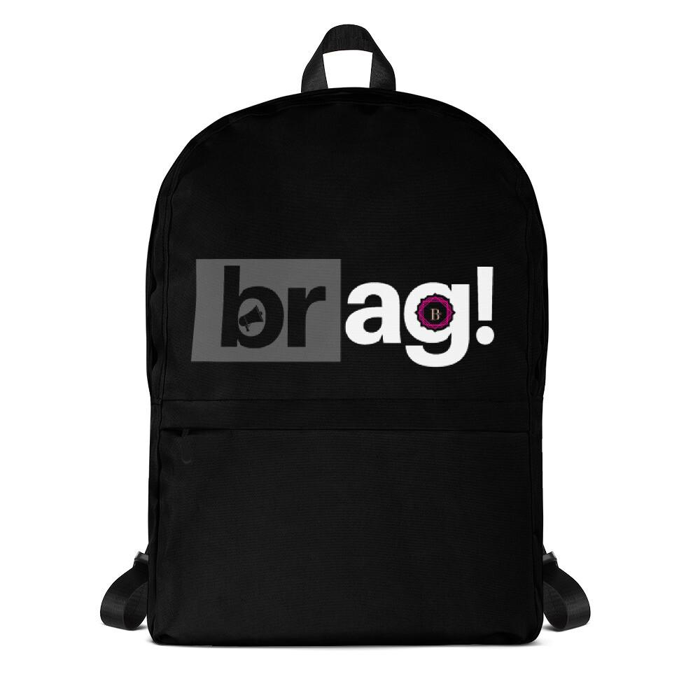 BRAG Basic Backpack