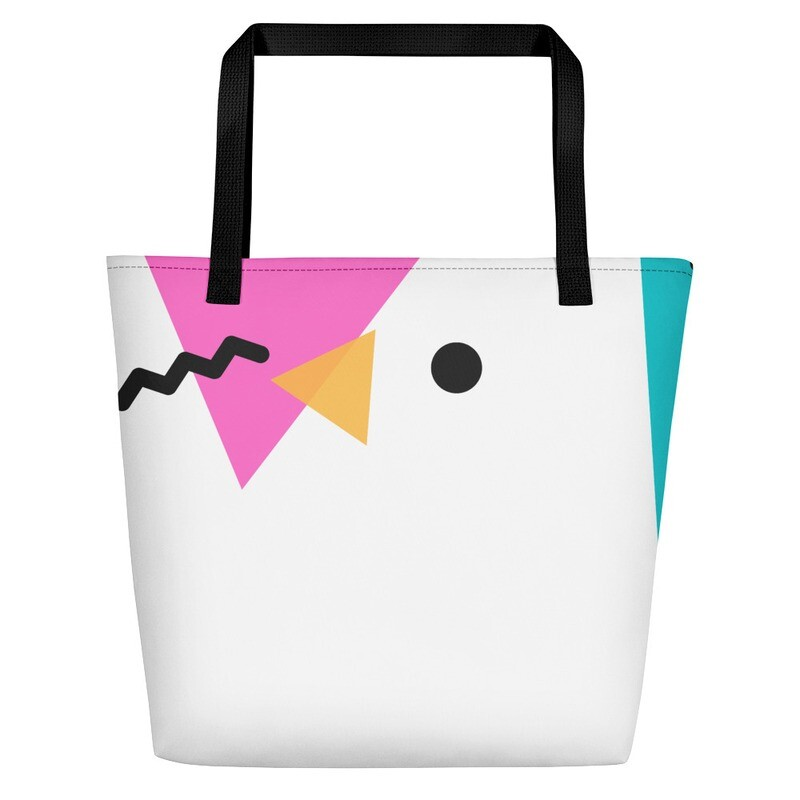 BRAG Freedom Beach Bag
