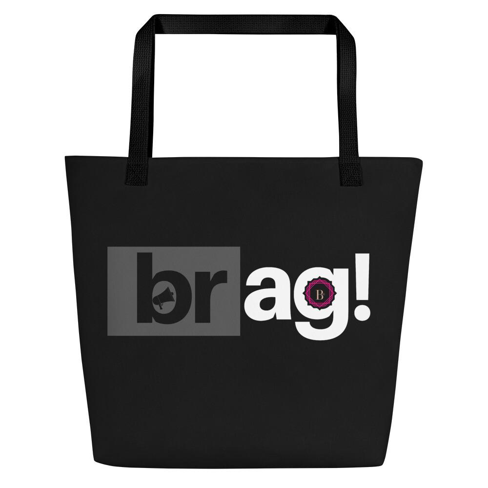 BRAG Beach Bag