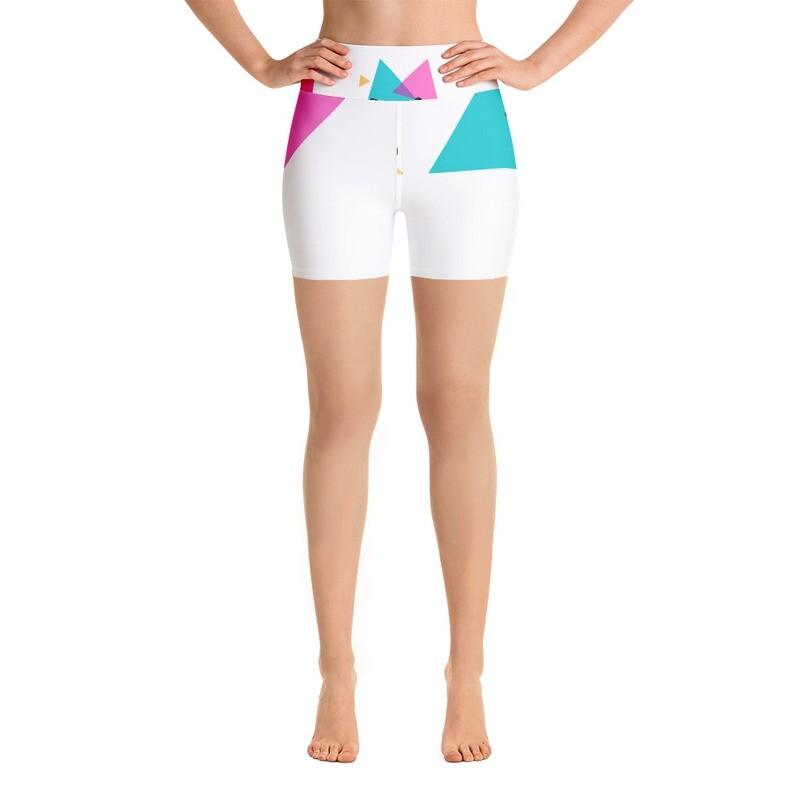 BRAG Freedom Women Yoga Shorts