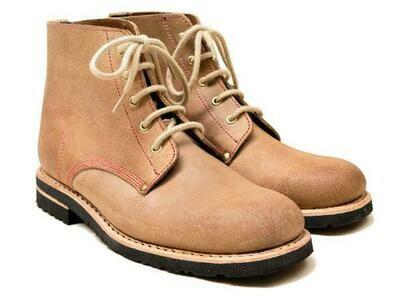 Urban Shepherd Boots