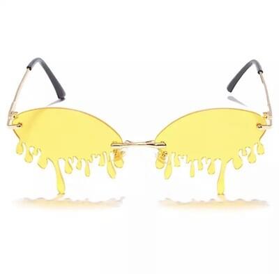 Sunny Drip Sunglasses