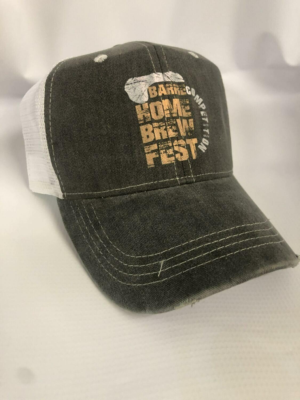 Home Brew Fest Trucker Hat