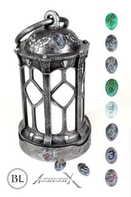 Lanterne Luminaris, modèle
