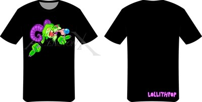 T-shirt Lollith Pop