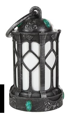 Lanterne Luminaris, éclairage d'ambiance décoratif