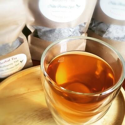 Herbal Tea, Mulberry Tea