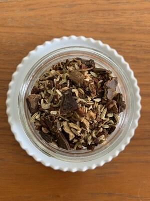 Herbal Tea , Root Tea