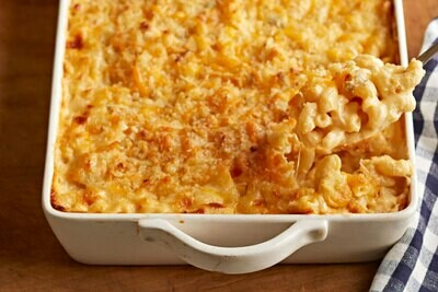 Baked Macaroni and Cheese by the LB
