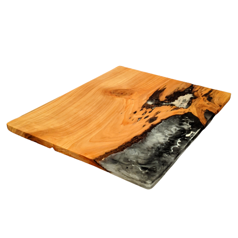 Artistic Serving Boards