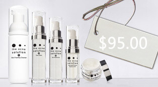Acne Solution (Complete Kit)