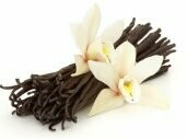 """African Vanilla scented - 11"""" Intense Incense Sticks and small Cones - Made Fresh to Order"""