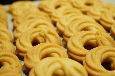 Butter Cookie scented - 11