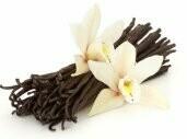 "African Vanilla (sweet) scented - 19"" JUMBO Sticks - Intense Incense  - Long Lasting, Slow Burn - Made Fresh to Order"