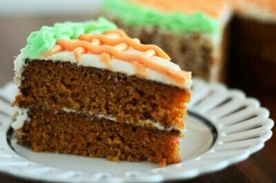 Carrot Cake scented - 11