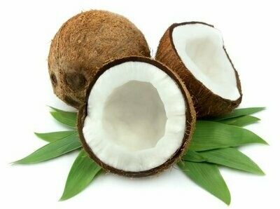 Coconut scented - 11