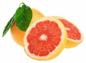 """Grapefruit scented - 11"""" Intense Incense Sticks and small Cones - Made Fresh to Order"""