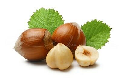 Hazelnut scented - 11