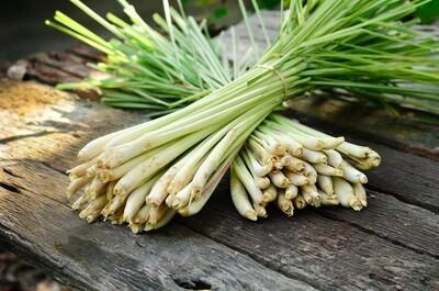 Lemongrass scented - 11