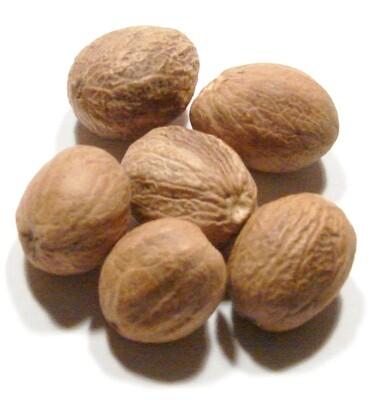 Nutmeg scented - 11