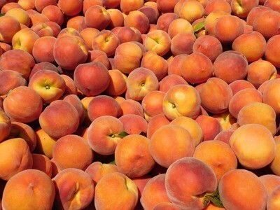 Peaches scented - 11