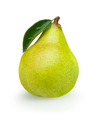 Pear scented - 11