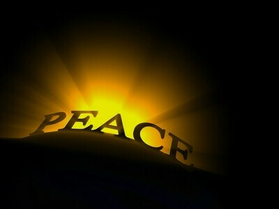 Peace scented - 11