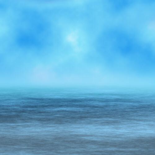 "Ocean Mist scented - 19"" JUMBO Sticks - Intense Incense  - Long Lasting, Slow Burn - Made Fresh to Order"