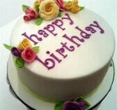 """Birthday Cake scented - 11"""" Intense Incense Sticks and small Cones - Made Fresh to Order"""