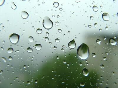African Rain scented - 11
