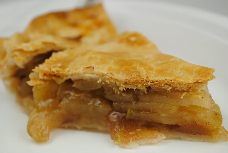 "Apple Pie scented - 19"" JUMBO Sticks - Intense Incense  - Long Lasting, Slow Burn - Made Fresh to Order"