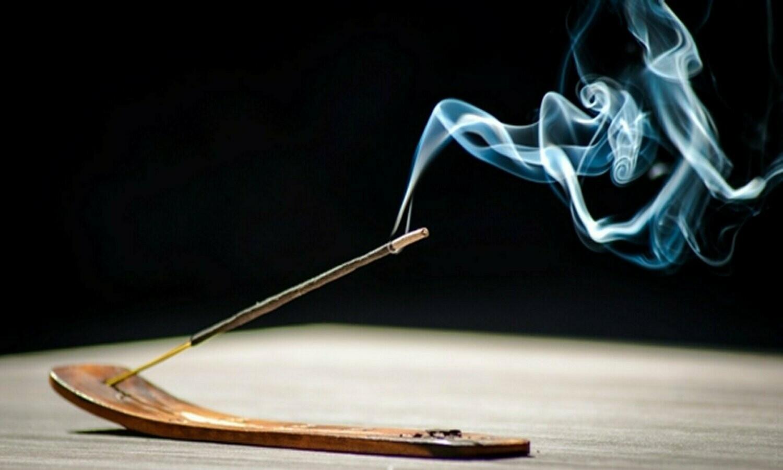"Drakkar (type) scented - 19"" JUMBO Sticks - Intense Incense  - Long Lasting, Slow Burn - Made Fresh to Order"