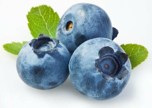 "Blueberry scented - 19"" JUMBO Sticks - Intense Incense  - Long Lasting, Slow Burn - Made Fresh to Order"
