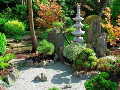 Oriental Garden scented - 19