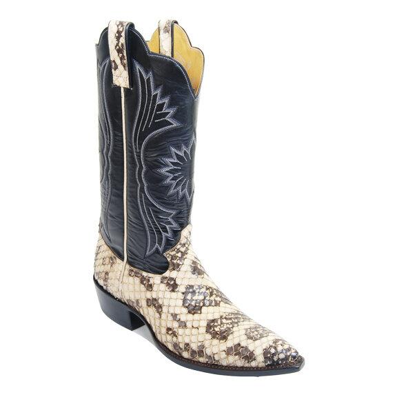 Anaconda Cowboy Boots