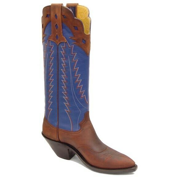 Bandolero Working Cowboy Boots